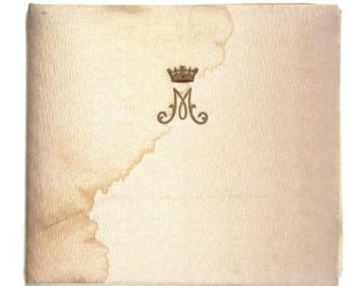 PRINCESS MARY'S ALBUM COVER AN