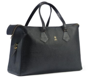 PRINCESS MARY'S HANDBAG A BLAC