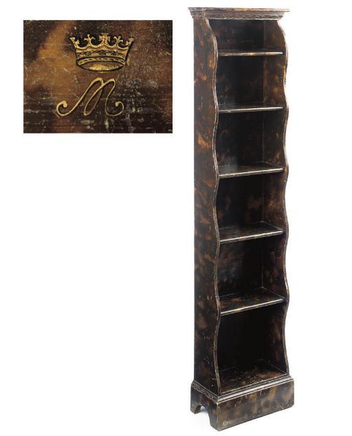 PRINCESS MARY'S BOOKCASE A SIM