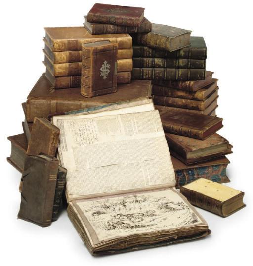 ACKERMANN PUBLICATIONS - The R