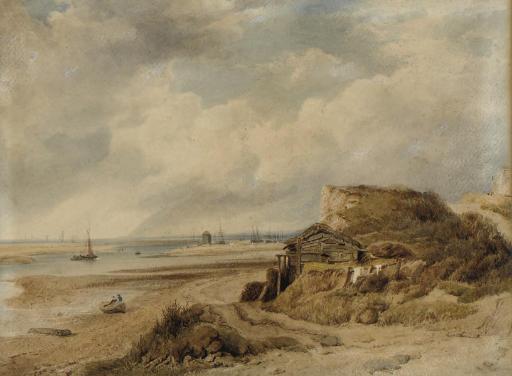 WILLIAM HENRY STOTHARD SCOTT (