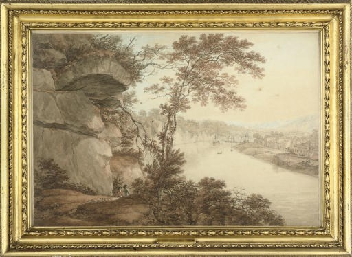 THOMAS HEARNE (BRITISH, 1744-1