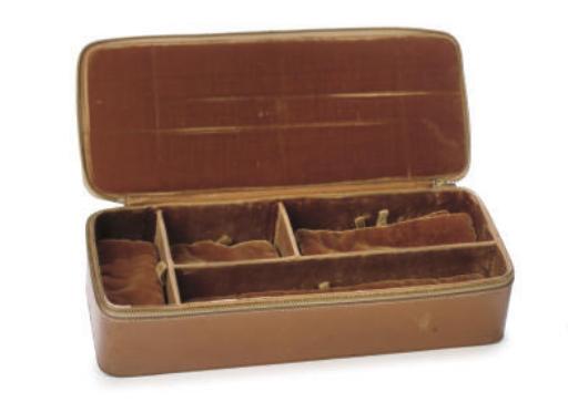 HERMÈS, A JEWELLERY BOX