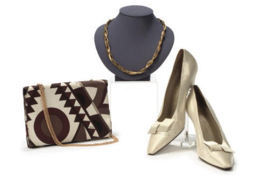 PUCCI, CHANEL, AND ROGER VIVIE