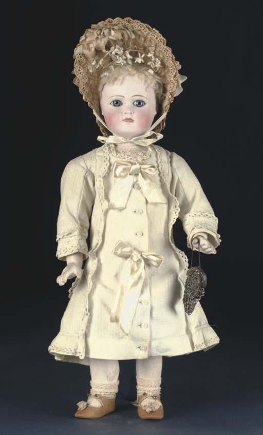 An early German bébé-type