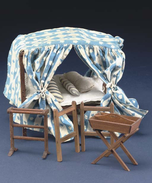 An English dolls' house campai