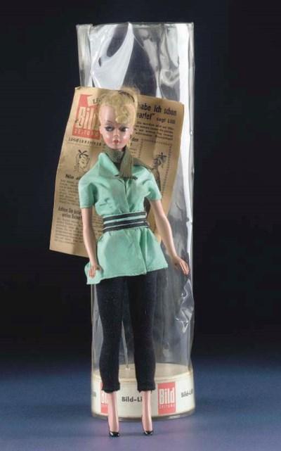 Bild Lilli Doll