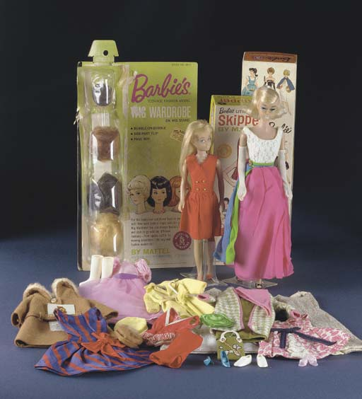 Barbie in 'Fraternity Dance' N