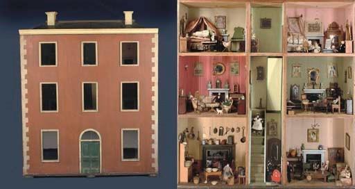 The Georgian Play House