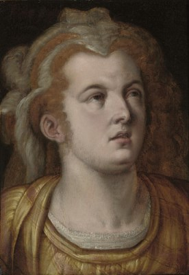 Attributed to Frans Floris (An
