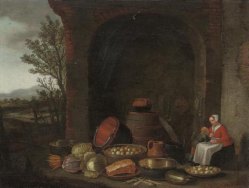 Floris van Schooten (c.1585-af