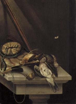 Jacobus Biltius (The Hague 163