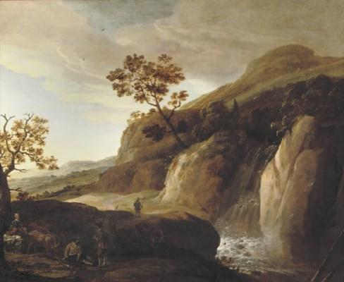 Jan Looten (Amsterdam 1618-c.1