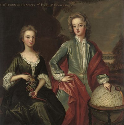 Attributed to Michael Dahl (St