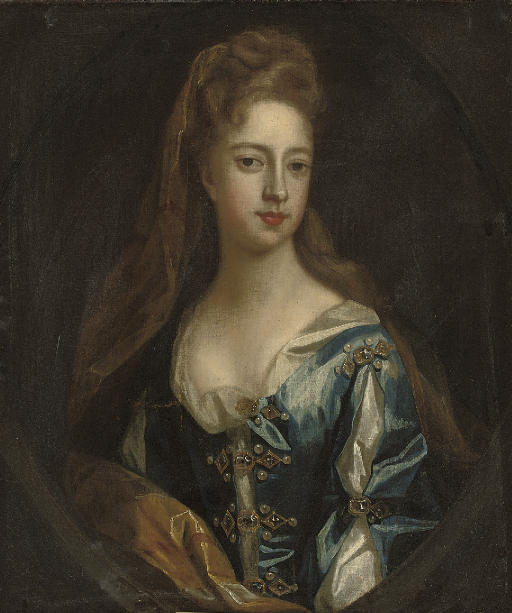 Circle of Sir Godfrey Kneller