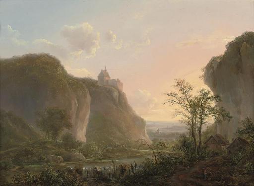 Hendrick van Assche (1774-1841