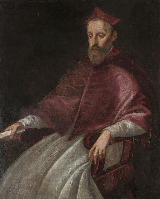 Follower of Jacopo Tintoretto