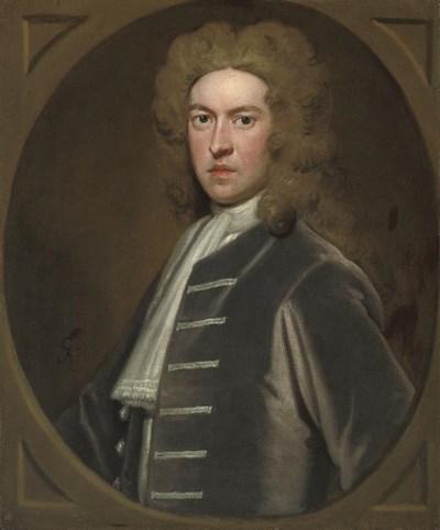 GODFREY KNELLER (1646-1723)