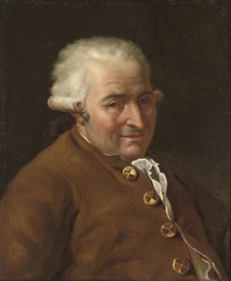 After Jacques-Louis David (Par