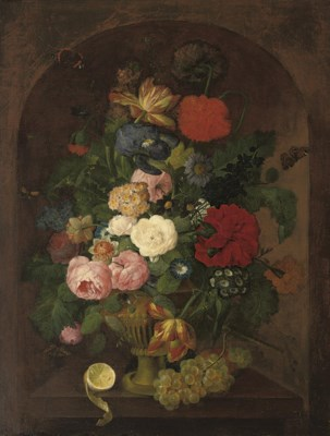 Circle of Franz Xaver Petter (