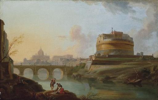 Circle of Jean-Baptiste Lallem