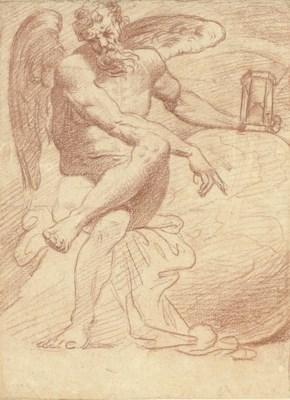 Cosimo Fancelli (Rome 1620-168
