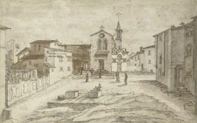 North Italian School, late 17t