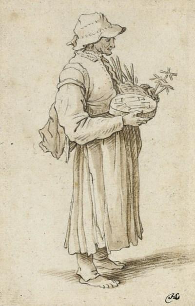 Herman Saftleven (Rotterdam 16