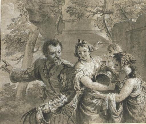 Jan Erasmus Quellinus (Antwerp