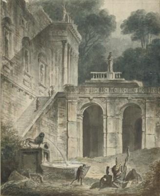 Jean-Louis-Alexandre Pernet (P