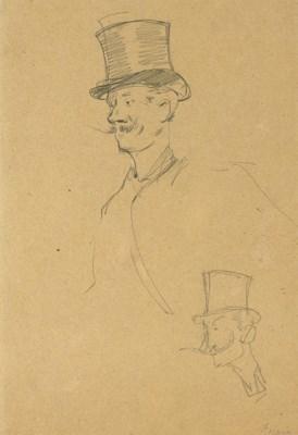 Jean-Louis Forain (Reims 1852-