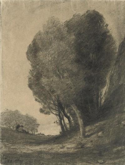 Attributed to Henri-Joseph-Con
