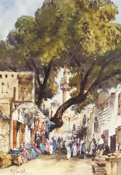 Gabriele Carelli (Naples 1820-
