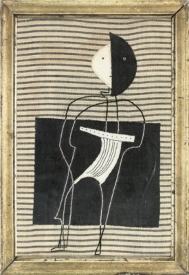 FRANCES RICHARDS, 1903-1985
