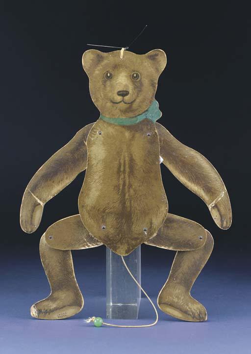 A J.W. Spears Teddy Bear Jumpi