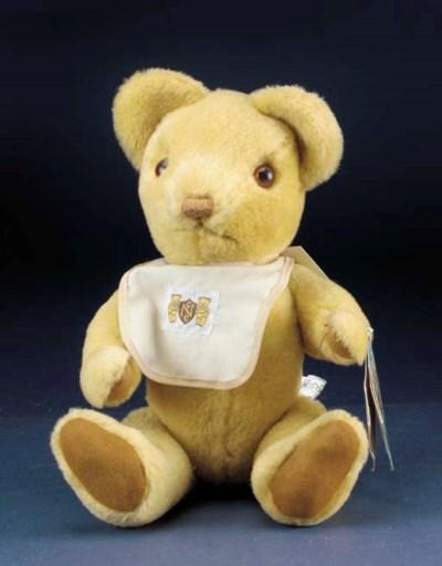 A Nisbet Teddy Bear, William N