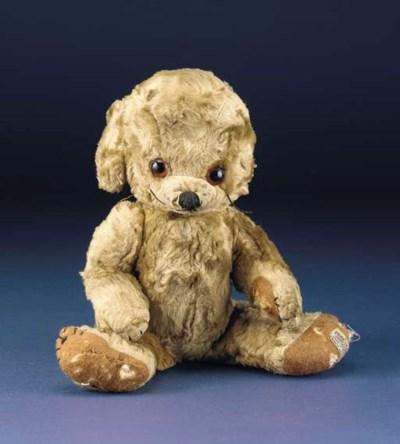 A Merrythought Cheeky bear