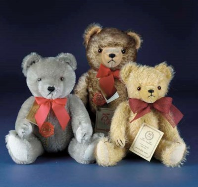 Hermann Teddy Bears