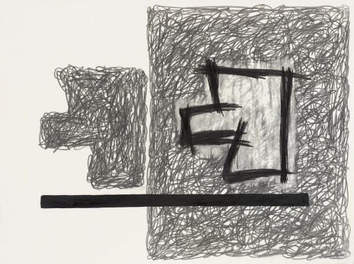 Jonathan Lasker (b. 1947)