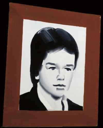 Rafal Bujnowski (b. 1974)