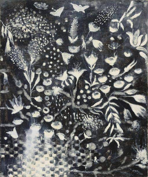 Ross Bleckner (b. 1949)