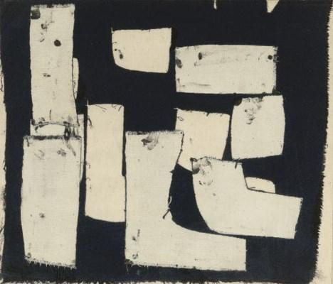 Conrad Marca-Relli (1913-2000)