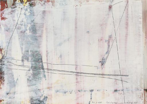 Gerhard Richter (b. 1923)