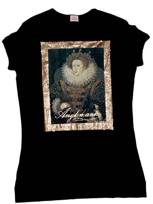 VIVIENNE WESTWOOD, A LARGE COLLECTION OF KNITWEAR AND T-SHIRTS