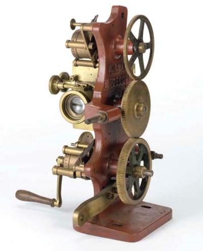 Bioscope no. 917