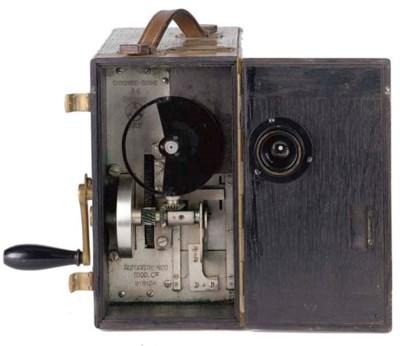 Kino Modell CII no. 918124