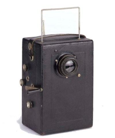 Cinoscope camera/projector