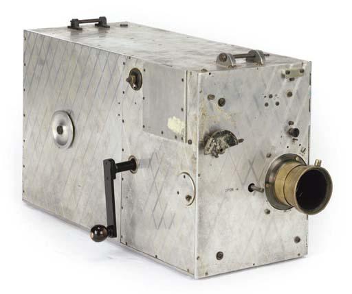 Kinema camera