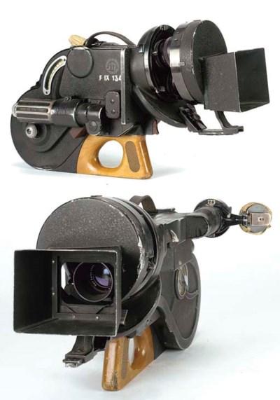 Slechta Shulter-kamera no. 007