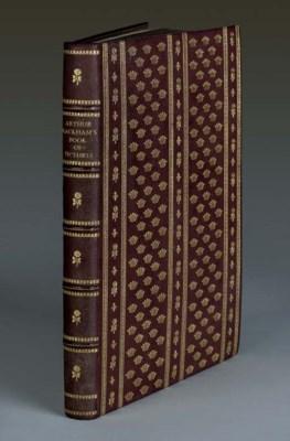 Arthur Rackham's Book of Pictu